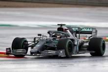 Preview F1 GP Turki: Apakah Hamilton Mengambil Penalti Mesin?