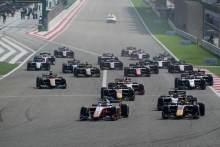 FIA Formula 2 2020 - Bahrain - Hasil Balapan Sprint Lengkap
