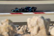 FIA Formula 2 2020 - Sakhir - Feature Race Results