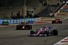 F1 2020 Sakhir Grand Prix - Full Qualifying Results