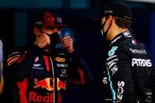 """""""Common sense"""" for Mercedes to sign Verstappen and Russell for F1 2022 - Brown"""
