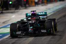 Russell's Sakhir GP performance showed he's ready for top F1 drive - Alonso