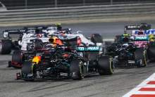 F1 Driver Ratings from the 2020 Sakhir Grand Prix in Bahrain