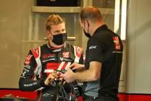 Schumacher sees legendary F1 surname as 'motivation, not pressure'
