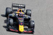 F2 Bahrain: Bendung Daruvala, Lawson Menangi Balapan Debut