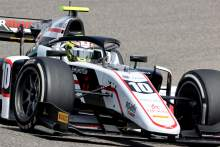Pourchaire storms to maiden Formula 2 pole in Monaco