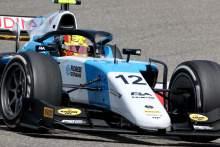 FIA Formula 2 2021 - Hasil Sprint Race I F2 Bahrain