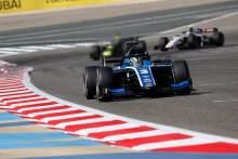 F2 Bahrain: Zhou Mengkonversi Pole Jadi Kemenangan Feature Race