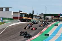 2021 F1 Portuguese Grand Prix - Race Day - As it happened