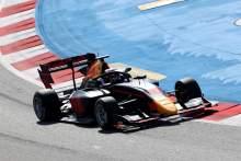 FIA Formula 3 2021 - Spain - Full Feature Race Results