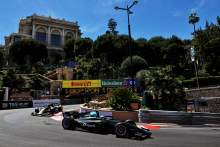 FIA公式2 2021  - 摩纳哥 - 全冲刺种族(1)结果