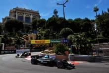 FIA Formula 2 2021 - Monaco - Full Sprint Race (1) Results