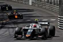 FIA Formula 2 2021 - Monaco - Full Sprint Race (2) Results