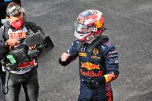 F2 Azerbaijan: Lawson Kalahkan Vips untuk Pole Position