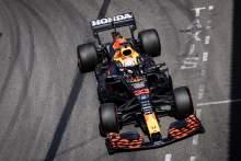 F1 GP Monaco: Menang Dominan, Verstappen Rampas Puncak Klasemen
