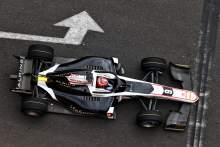 FIA Formula 2 2021 - Azerbaijan - Full Sprint Race (2) Results