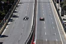 F1 2021 Azerbaijan Grand Prix - Free Practice Results (3)