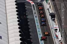 F1 2021 Azerbaijan Grand Prix - Full Qualifying Results