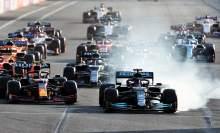 Hamilton accidentally hit 'magic' switch that led to critical F1 error