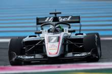 Mercedes F1 junior Vesti takes first F3 pole of 2021 at Paul Ricard