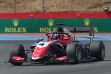 F3 Prancis: Doohan Kalahkan Hauger dalam Feature Race Basah