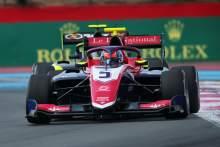 FIA Formula 3 2021 - France - Full Sprint Race (1) Results