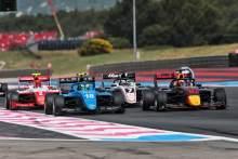 F3 Prancis: Hasil Lengkap Sprint Race 2 dari Paul Ricard