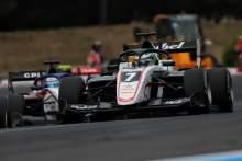 FIA Formula 3 2021 - France - Full Feature Race Results