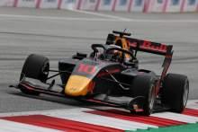 FIA Formula 3 2021 - Hungary - Full Qualifying Results