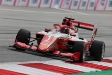 F3 Austria: Lap Terbaik Colet Dianulir, Hauger Catat Pole