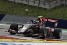 FIA Formula 3 2021 - Austria - Full Qualifying Results