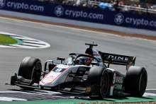 FIA公式2 2021  - 英国 - 全冲刺种族(2)结果