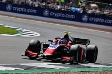 FIA公式2 2021  - 英国 - 完全资格化结果
