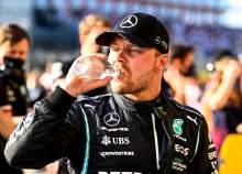 Bottas' drinks system failed during F1's British Grand Prix