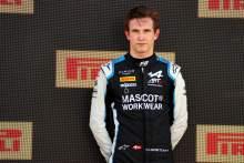 Christian Lundgaard Lakukan Debut IndyCar di Indianapolis