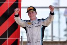 Williams drop Dan Ticktum from F1 development role