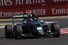 FIA Formula 3 2021 - Hungary - Full Sprint Race (2) Results