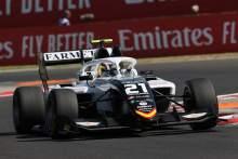 F3 Hongaria: Colombo Raih Kemenangan Formula 3 Pertamanya