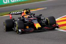 Honda Sudah Pakai Energy Storage Baru Sejak F1 GP Belgia