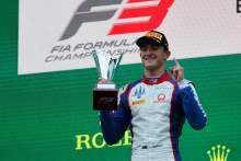 F3 Belgia: Doohan Kalahkan Martins untuk Kemenangan Feature Race