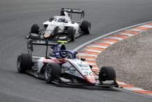F3 Belanda: Hasil Lengkap Sprint Race 2 dari Zandvoort