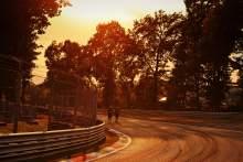 F1 GP Italia: Live Update Hari Jumat dari Sirkuit Monza