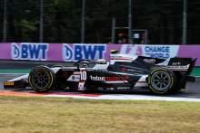 F2 Italia: Pourchaire Raih Kemenangan Sprint Race 1 yang Dominan