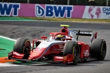 Oscar Piastri在Monza将F2点引线延伸
