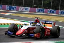 FIA Formula 2 2021 - Italy - Full Sprint Race (2) Results