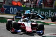 F2 Italia: Hasil Lengkap Feature Race dari Sirkuit Monza