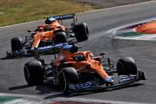 Ricciardo wins F1 Italian GP after Verstappen/Hamilton collision