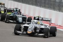F3 Rusia: Hasil Lengkap Sprint Race 1 dari Sochi Autodrom