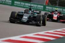 FIA Formula 2 2021 - Russia - Full Qualifying Results