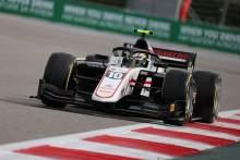 FIA Formula 2 2021 - Russia - Full Sprint Race (1) Results